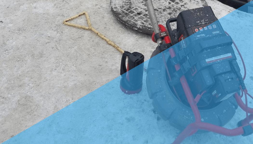 monitorujemy przewody kanalizacyjne