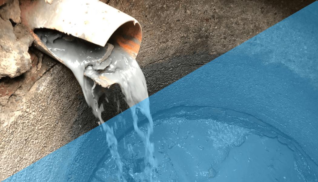 próby szczelności kanalizacji